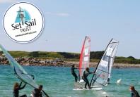 Set Sail 7th anniversary newsletter