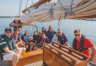 Set Sail 2019